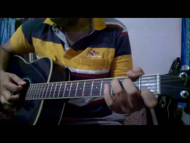Toota Jo Kabhi Tara Guitar Chords Intro Lesson A Flying