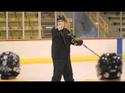 Dalhousie University Hockey Camps