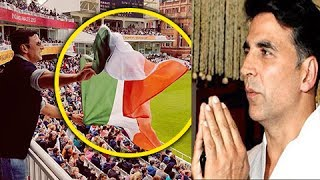 Akshay Kumar National Flag Fiasco: Tweets Apology. Watch the video. Report By: Abhishek Halder. Edited By: Ajay Mishra,Subscribe now and watch for more of Bollywood Entertainment Videos at http://www.youtube.com/subscription_center?add_user=bollywoodnowRegular Facebook Updates https://www.facebook.com/bollywoodnow.  Twitter Updates https://twitter.com/bollywoodnow  Follow us on Pinterest: https://pinterest.com/bollywoodnow  Follow us on Google+ : https://plus.google.com/+bollywoodnow