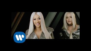 Video Cardi B - Ring (feat. Kehlani) [Official Video] MP3, 3GP, MP4, WEBM, AVI, FLV Februari 2019