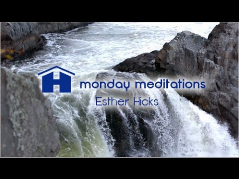 Meditations to keep you happy on Mondays