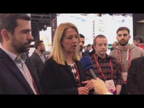 Δήλωση Ρ.  Δούρου  στο ΑΠΕ-ΜΠΕ από το Mobile World Congress