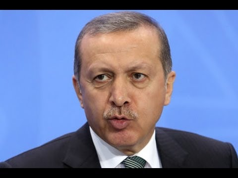 turkiy - Turkey blocked YouTube after a leaked recording of officials discussing a military incursion into Syria appeared on the site. The Foreign Ministry called th...