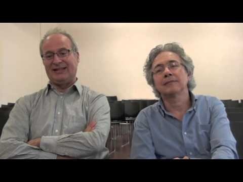 Nicola Mazzanti Alessandro Cavicchi - Promo Concerto