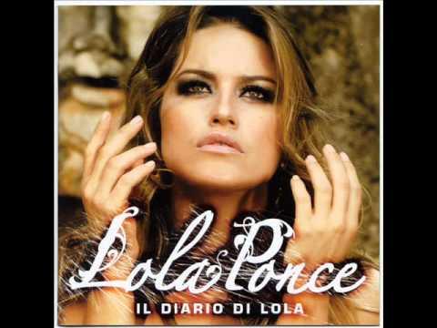 Lola Ponce - Por Una Caricia De Amor lyrics