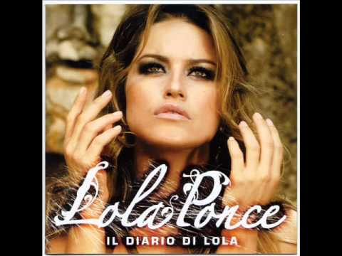 Tekst piosenki Lola Ponce - Por Una Caricia De Amor po polsku