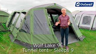 Wolf Lake 9É