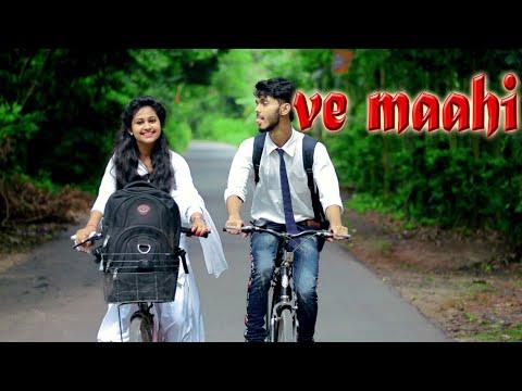 Ve Maahi | Kesari | Akshay Kumar & Parineeti Chopra | Latest Hindi Song 2019 | Story - Rakhi Paul.