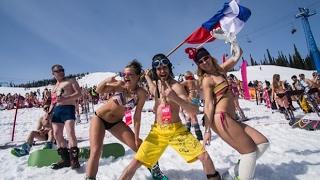 Video Hors piste, fêtes et alcool: les folies des stations de ski MP3, 3GP, MP4, WEBM, AVI, FLV Agustus 2017