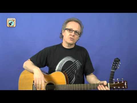 Nehme ich als Anfänger besser eine Konzert- oder Westerngitarre?  • 100 Tipps zum Gitarre lernen