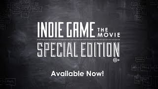 Nonton Indie Game  The Movie   Special Edition Film Subtitle Indonesia Streaming Movie Download