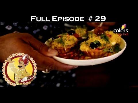 Food-Thi-Gujarati--18th-March-2016--Full-Episode