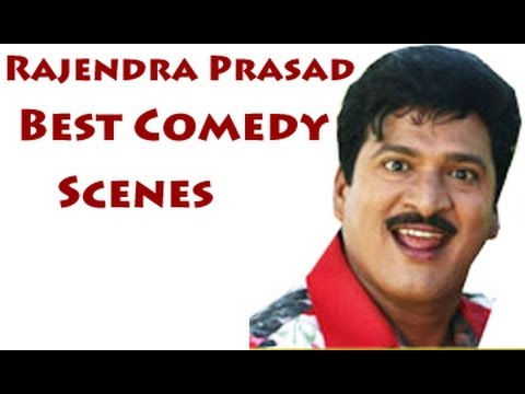 Comedian Rajendra Prasad Back To Back Best ?Comedy Scenes 19 July 2014 03 PM