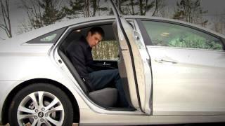 Hyundai Sonata 2011 Drive&Review (HD)