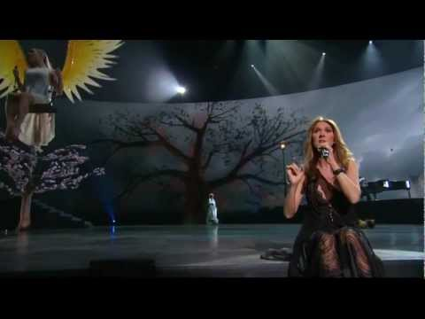 Celine Dion If I Could (en Portugues)