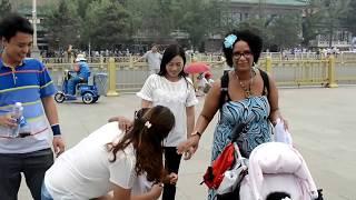Résumé de notre escapade en Chine en une seule video