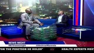 News Night 18th March 2014