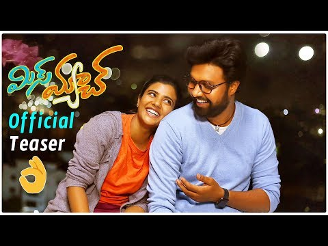 Mismatch Official Teaser | Aishwarya Rajesh | New Telugu Movie 2019 | Daily Culture
