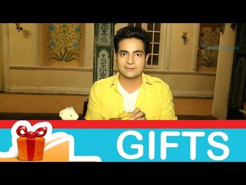 Karan Mehra's anniversary Gift Segment! - Part 02