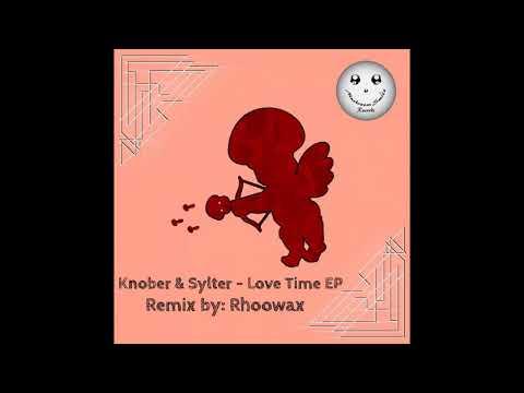 Knober & Sylter - Anyway (Original Mix)