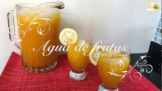 El otro día probé esta deliciosa agua y me encanto por eso les comparto la receta de agua de frutas guayaba, melón y mango!!Suscribete a mi canal, solo haz click aquí:  http://goo.gl/OPGDX8**********************************************************INSTAGRAM: https://goo.gl/TeMj5pMI PAGINA WEB: http://larecetadelaabuelita.netPINTEREST: http://pinterest.com/recetasabuelita/MI LIBRO:  http://goo.gl/OKzmFPMI BLOG: http://larecetadelaabuelita.blogspot.comTWITTER: http://twitter.com/#!/recetasabuelitaFACEBOOK:  http://goo.gl/10y0DRGOOGLE PLUS http://goo.gl/b26GvTMis aplicaciones:ITUNES:  http://goo.gl/N5gBDIANDROID: http://goo.gl/pwtTSuQuieres mandarme algo??Yessica Perez ApartadoPostal # 2 Huejotzingo Puebla 74160For those of you who speak english, check out my english channel: https://www.youtube.com/user/howtocookmexicanfood************************************************************