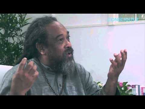 Mooji Video: Suffering & Fear Are the Zen Sticks of Spiritual Evolution