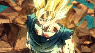 First trailer for Dragon Ball Xenoverse 2 on Switch.http://nintendoeverything.com