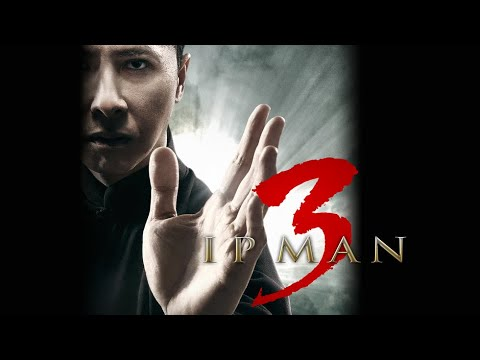 Ip Man 3 - Official Trailer