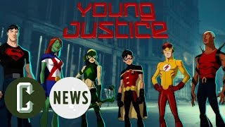 Young Justice Season 3 Could Still Happen on Netflix | Collider News by Collider