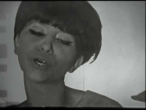 Brigitte Fontaine: La déplaceuse (inédit 1965)
