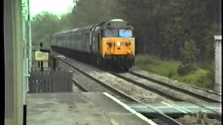 Midgham United Kingdom  City new picture : BR Class 50 50021