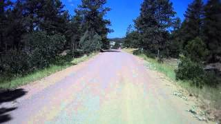 Trinidad (CO) United States  City new picture : Trinidad Colorado area of Trans America Trail