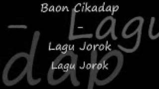 download lagu download musik download mp3 (ngentot) lagu jorok - baon cikadap
