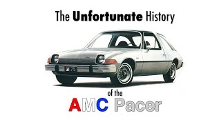 Video The Unfortunate History of the AMC Pacer - Documentary Film MP3, 3GP, MP4, WEBM, AVI, FLV Desember 2018