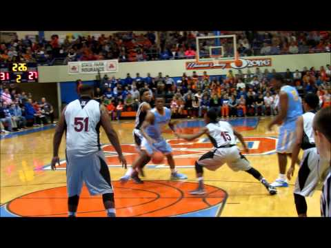Andrew Wiggins Highlight Tape HD @ Marshall County Hoop Fest 2012