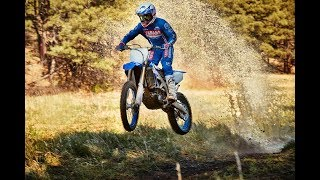 7. 13 Fast Facts about 2019 Yamaha YZ450FX