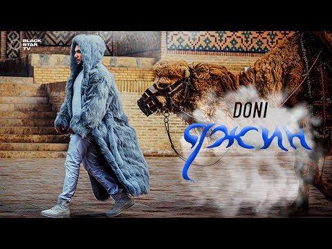 Doni – Джин (Премьера клипа, 2018) (видео)