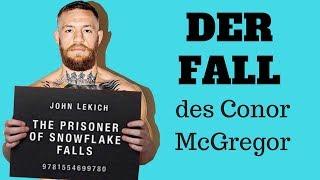 Video Der Fall des Conor McGregor | Gefängnis und Titelentzug...? MP3, 3GP, MP4, WEBM, AVI, FLV Februari 2019