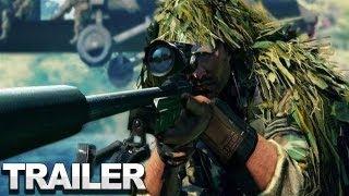 Nonton Sniper: Ghost Warrior 2 - CryEngine 3 Trailer Film Subtitle Indonesia Streaming Movie Download