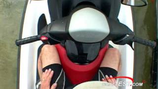 9. Sea-Doo GTI SE 130 2009 - The Value (HQ) - By BoatTEST.com
