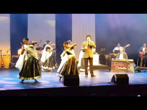Video Khushi Ki Woh Raat - Mukhtar Shah with the Asha Kiran Dancers Live in Holland 27-08-2016 download in MP3, 3GP, MP4, WEBM, AVI, FLV January 2017