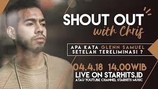 Video Shout out w/ Chris & Glenn Samuel MP3, 3GP, MP4, WEBM, AVI, FLV Juni 2018