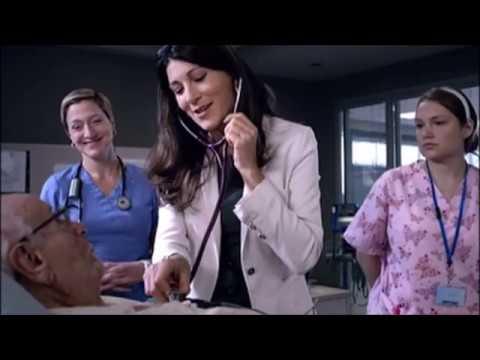 Nurse Jackie.Zoie's stethoscope