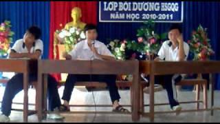 Binh Luan Bong Da Viet Nam 2/12/2010 10tin Chuyen Bac Lieu