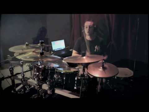 PMC DRUMS - Flashing Lights : Kanye West ft. Dwele (Edit)