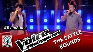 "Video The Voice of the Philippines Battle Round ""To Be With You"" by Elmerjun Hilario and Kokoi Baldo MP3, 3GP, MP4, WEBM, AVI, FLV Juli 2018"