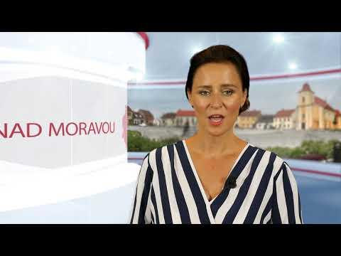 TVS: Veselí nad Moravou 1. 9. 2018