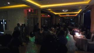 Knox Wedding - Vista Skyline Ballroom, Queens NY