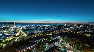 Helsingborg Sweden  City new picture : [TIMELAPSE] HELSINGBORG - THE CITY BY THE SEA