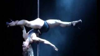 Jenyne Butterfly - Miss Pole Dance South Africa - Music